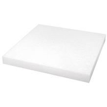 Styropor Platte, 40x40x4cm