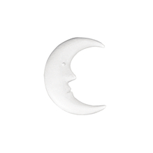 Styropor-Mond, 23 cm