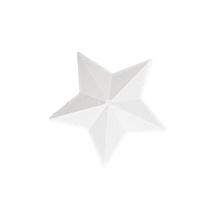 Styropor-Stern, 25 cm