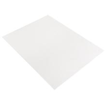 Crepla Platte, 20x30x0,2cm, weiß