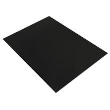 Crepla Platte, 20x30x0,2cm, schwarz