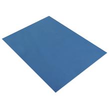 Crepla Platte, 20x30x0,2cm, d.blau