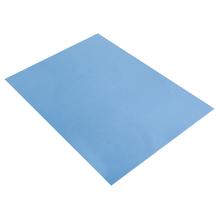 Crepla Platte, 20x30x0,2cm, h.blau