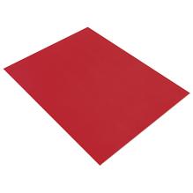 Crepla Platte, 20x30x0,2cm, rot