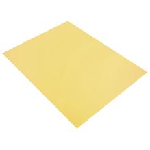 Crepla Platte, 20x30x0,2cm, gelb
