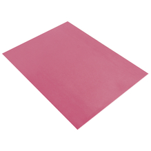 Crepla Platte, 20x30x0,2cm, pink