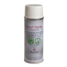 Acryl Spray, Dose 200ml, weiß