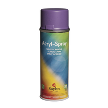 Acryl Spray, Dose 200ml, erika