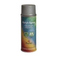 Acryl Spray, Dose 200ml, brill.silber