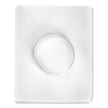 Gießform: Kreis, 5,5cm ø, Tiefe 3,5 cm
