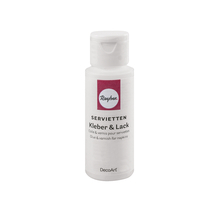 Serviettenkleber, Flasche 59 ml