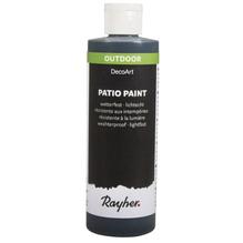 Patio-Paint, Flasche 236 ml, schwarz