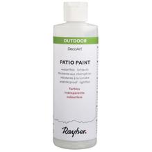 Patio-Paint, Flasche 236 ml, farblos
