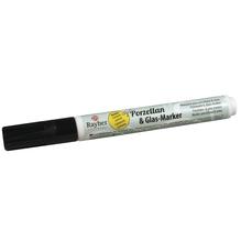 Porzellan&Glas-Marker Kontur, Kontur 1 mm, schwarz