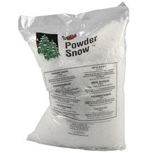 Deko-Schnee, Beutel 4 Liter-Volumeninhalt
