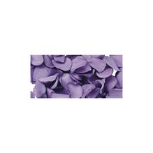 Papier-Blütenblätter, 2,5cm ø, SB-Btl 10g, lavendel