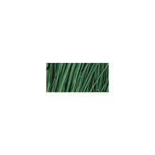 Naturbast, Bündel 25 g, d.grün