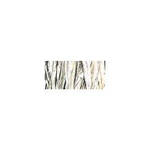 Naturbast, Bündel 25 g, silber
