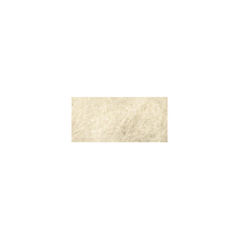 Wollkordel mit Jutekern, 5mm ø, SB-Btl 3m, weiß