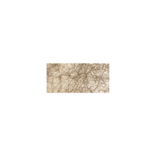 Faserseide, 20 cm, Rolle 10 m, d.braun