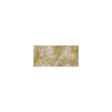 Faserseide, 20 cm, Rolle 10 m, gold
