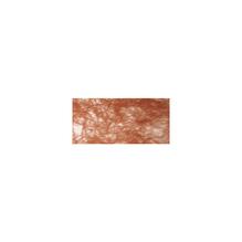 Faserseide, 20 cm, Rolle 10 m, rotbraun