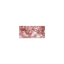Faserseide, 60 cm, Rolle 25 m, rot