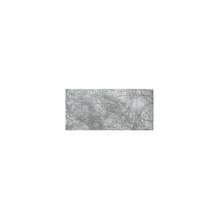 Faserseide, 60 cm, Rolle 25 m, silber