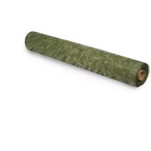 Faserseide: Modern, 30cm, Rolle 5m, oliv