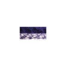 Faserseide: Modern, 30cm, Rolle 5m, pflaume