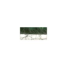 Faserseide: Modern, 30cm, Rolle 25m, d.grün