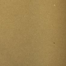 Kraftpapier, FSC Recycled Credit, 30,5x30,5cm, 200g/m2, braun