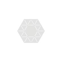 Schablone, Sternenbox, 14,5x12,5cm, 3teilig, SB-Btl 1Stück