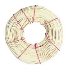 Peddigrohr, 1A Rotbandqualität, 2,2mm ø, Nr. 4, Rolle 125g