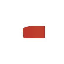 Schultütenrohling, 70 cm, rot