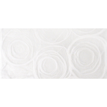 Saphira-Papier, handgeschöpft, 50x70cm, weiß