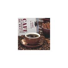 Serviette Cafe, FSC Mix Credit, 33x33cm, Beutel 20Stück