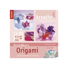 Buch: Grundkurs Origami, m. DVD, nur in deutscher Sprache