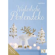 Buch: Winterliche Perlendeko, nur in deutscher Sprache