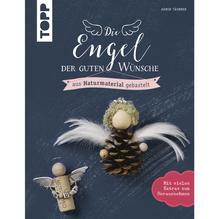 Buch: Die Engel der guten Wünsche, nur in deutscher Sprache