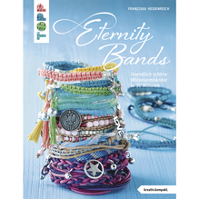 Buch: Eternity Bands, nur in deutscher Sprache