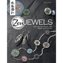 Buch: ZenJewels, nur in deutscher Sprache
