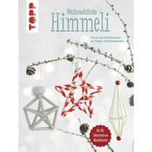 Buch: Weihnachtliche Himmeli, nur in deutscher Sprache