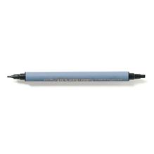 Kalligraphie-Stift, 2+3,5 mm, SB-Btl. 1 Stück, schwarz