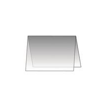 Einlegekarte, FSC Mix Credit, 210x295mm, f. A5 Doppelkarte,102g/m2