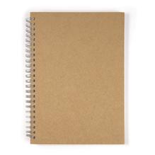 Notizbuch, Hochformat, DIN A6, 60 Blatt, 70 g/m2