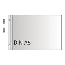 Erweiterungs-Set, Din A5 quer, inkl. Schrauben
