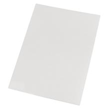 Foam-Platte, 33x24 cm, 3 mm, weiß