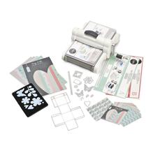 Sizzix Big Shot Plus Starter Kit, Karton