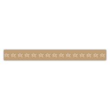 Washi Tape Sterne, 15mm, Rolle 15m